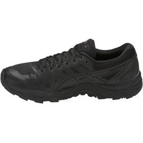 asics Gel-Fujitrabuco 6 G-TX Shoes Women Black/Black/Phantom